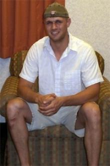 Derek Westchester