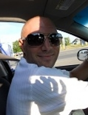 Gilles 45 y.o. from Canada