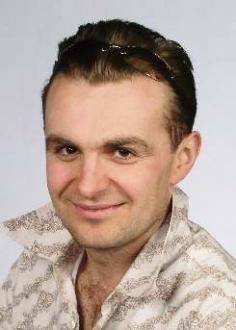 Grzegorz Morąg