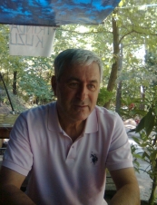 halil şahin 58 y.o. from Turkey