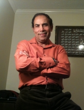 Jamal 58 y.o. from USA