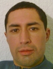 Javier 36 y.o. from Colombia