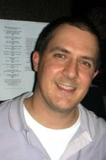 Jeremy Melbourne