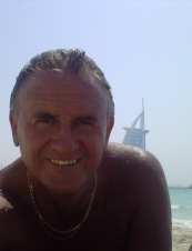 jerry 61 y.o. from UAE