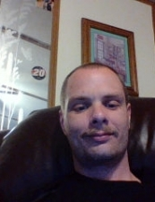 Joe 34 y.o. from USA