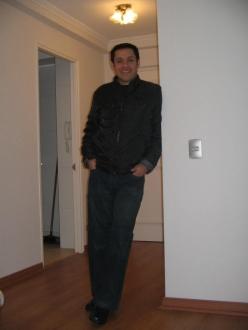 Jorge Iquique