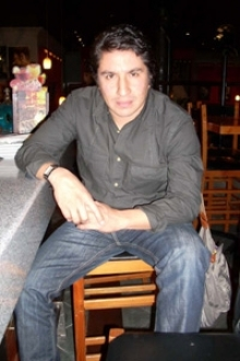 Juan antonio Huaraz