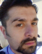 Konstantinos 43 y.o. from Greece