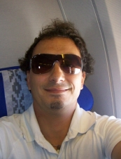 LEANDRO 46 y.o. from Argentina