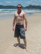 manoel 43 y.o. from Brazil