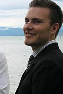 Matt Gladstone