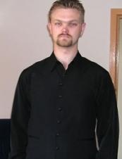 Matthew from Australia 40 y.o.
