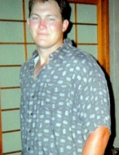 Michael 36 y.o. from USA