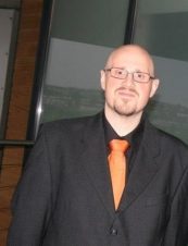 Oliver 38 y.o. from Ireland