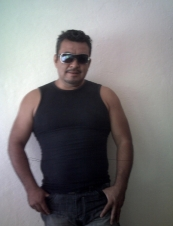 oscar 51 y.o. from Mexico