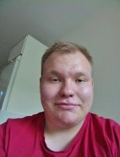 Sauli 28 y.o. from Finland