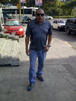 Thelmo Caracas