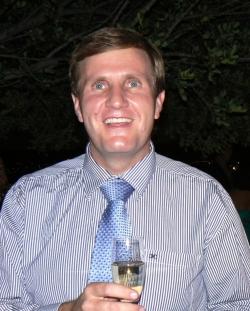 Tyrone Windhoek