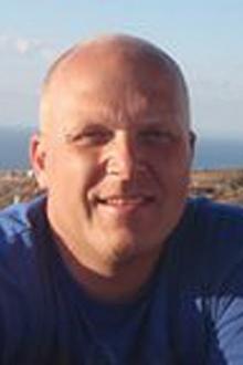 Bjørn Arild Arendal