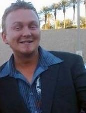 Chaz from Australia 40 y.o.