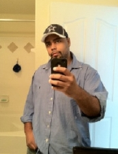George 38 y.o. from USA