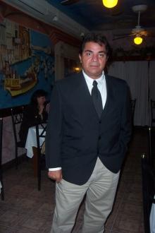 Joel Santa Ana Tlacotenco