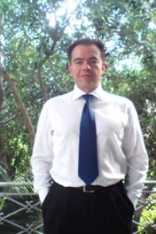 Julio Orestiás