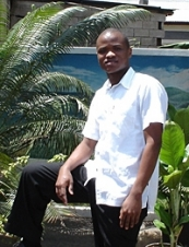 Kevin 38 y.o. from Jamaica