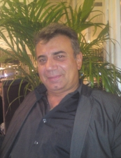 Kostas 55 y.o. from Germany