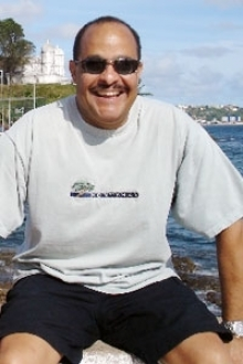 Alain Orlando
