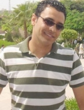 Bahgat 36 y.o. from Kuwait