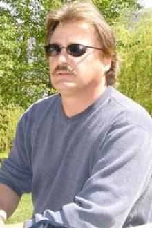 Brad Prince Rupert