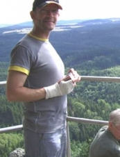 carsten 48 y.o. from Denmark