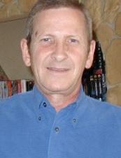 David 66 y.o. from UK