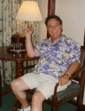 david 70 y.o. from USA