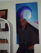 Douglas 66 y.o. from USA