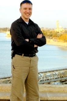 Dustin Guymon