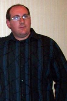 Eric Holliston