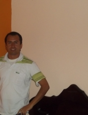 Everth 39 y.o. from Colombia