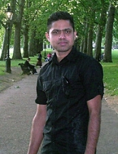 faisal 40 y.o. from UK