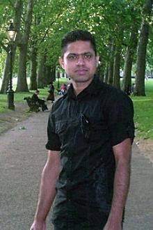 Faisal Seaham