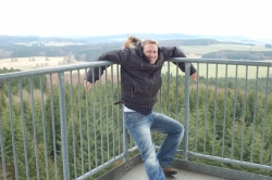 Frank Linkenheim-Hochstetten