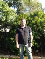 Glenn 51 y.o. from Australia