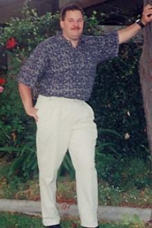 Glenn White Oak
