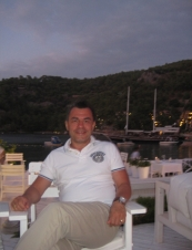 hakan 56 y.o. from Turkey