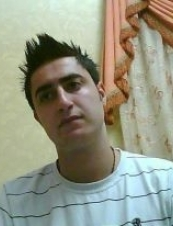 ibrahim 31 y.o. from Canada