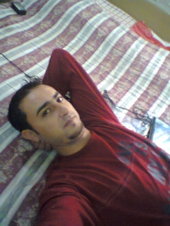 Ibrahim Sorel