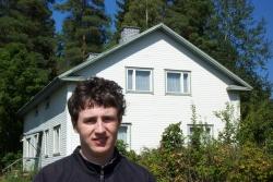Isaac Rovaniemen maalaiskunta