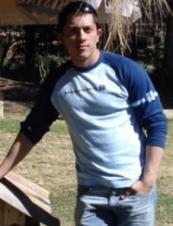 Javier 36 y.o. from Peru