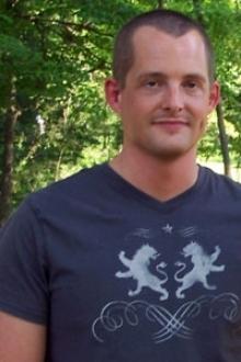 Jeffrey Georgetown